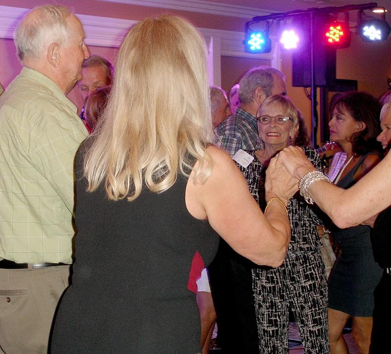 Dancing #4